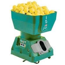 isam ball machine